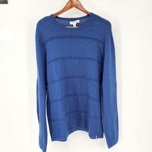 NWT Calvin Klein crew sweater